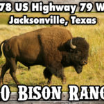 Buyer's Guide - National Bison Association